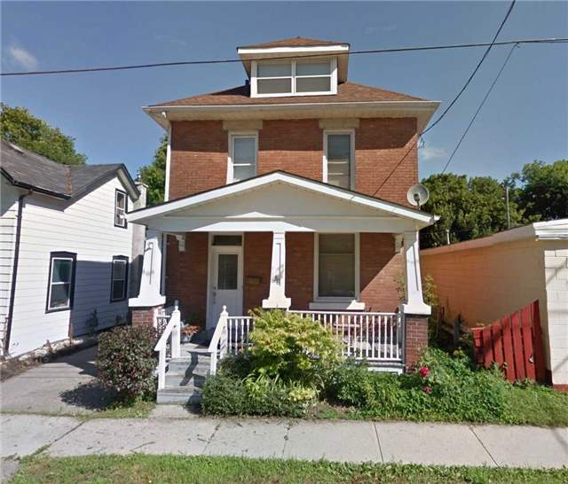 Sold: 56 Ontario Street, Guelph, ON