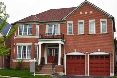 House for sale at 56 O'shea Cres Ajax Ontario - MLS: E4439324