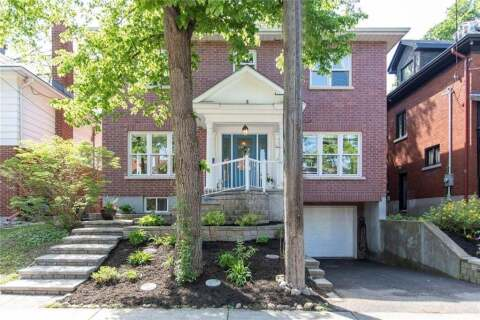 House for sale at 56 Ossington Ave Ottawa Ontario - MLS: 1193666