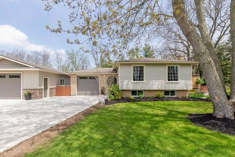 House for sale at 56 Oswego Park Rd Haldimand Ontario - MLS: X4458409