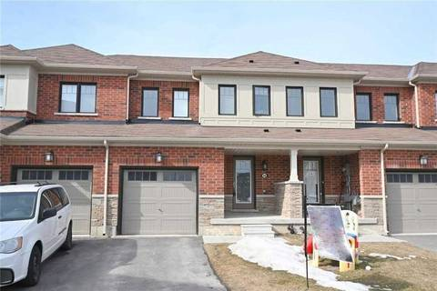 Townhouse for sale at 56 Pagebrook Cres Hamilton Ontario - MLS: X4702251