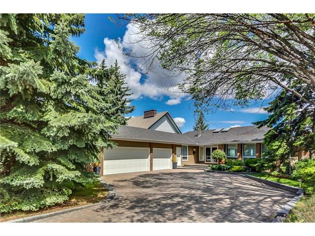 Sold: 56 Patterson Drive Southwest, Calgary, AB