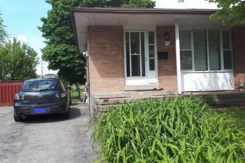 Townhouse for rent at 56 Pendle Hill Ct Toronto Ontario - MLS: E4782638