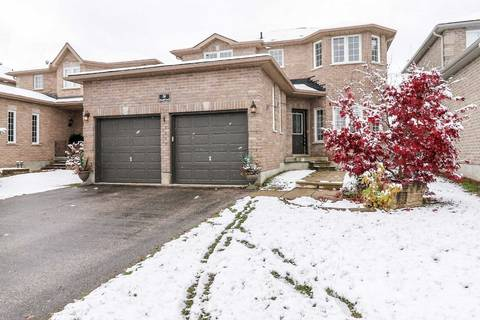 House for sale at 56 Penvill Tr Barrie Ontario - MLS: S4631323