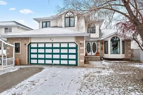 House for sale at 56 Pereverzoff Pl Prince Albert Saskatchewan - MLS: SK790893