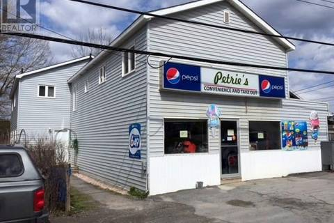 Townhouse for sale at 56 Petries St Corner Brook Newfoundland - MLS: 1188570