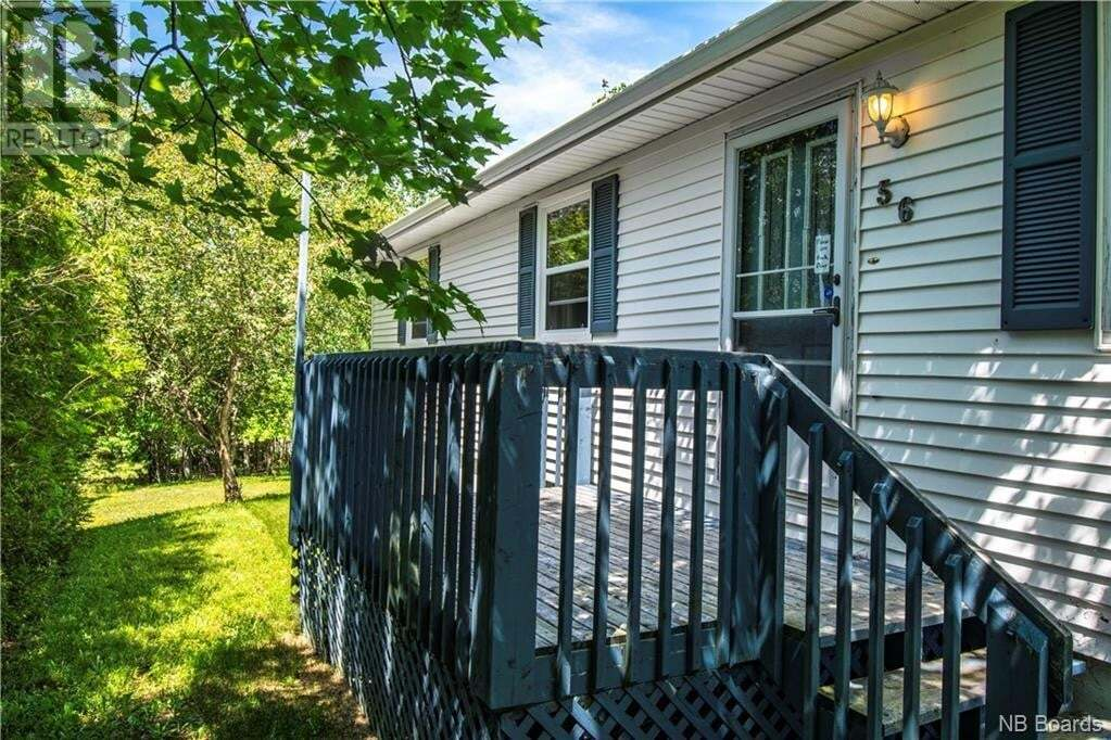 House for sale at 56 Pettingill Rd Rothesay New Brunswick - MLS: NB045039