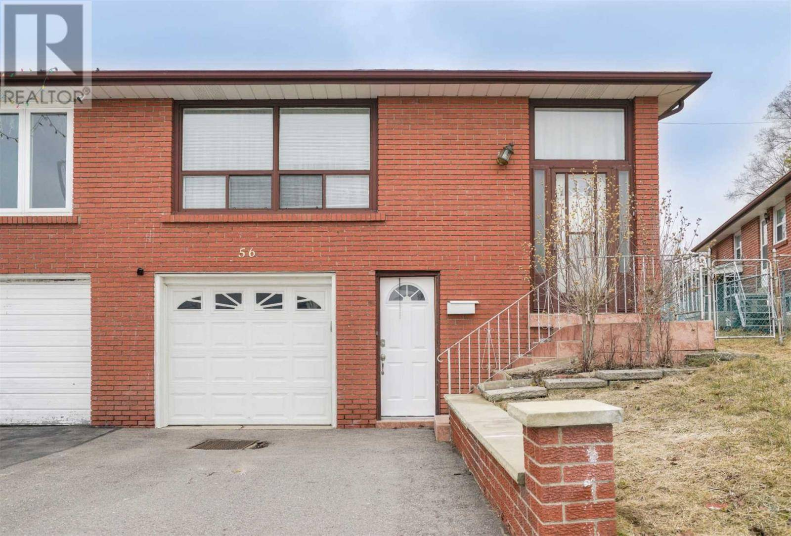 House for sale at 56 Petworth Cres Toronto Ontario - MLS: E4734417