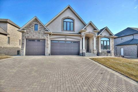House for sale at 56 Philmori Blvd Pelham Ontario - MLS: X4611156