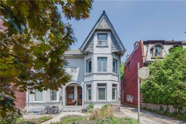 Sold: 56 Phoebe Street, Toronto, ON