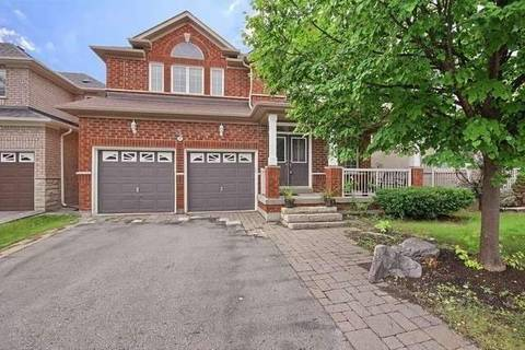 House for sale at 56 Pinecrest St Markham Ontario - MLS: N4419901
