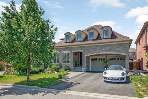 House for sale at 56 Playfair Terr Milton Ontario - MLS: W4519402