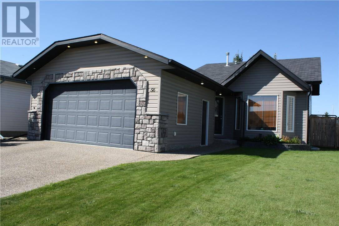 House for sale at 56 Pleasant Park Cres W Brooks Alberta - MLS: sc0177263