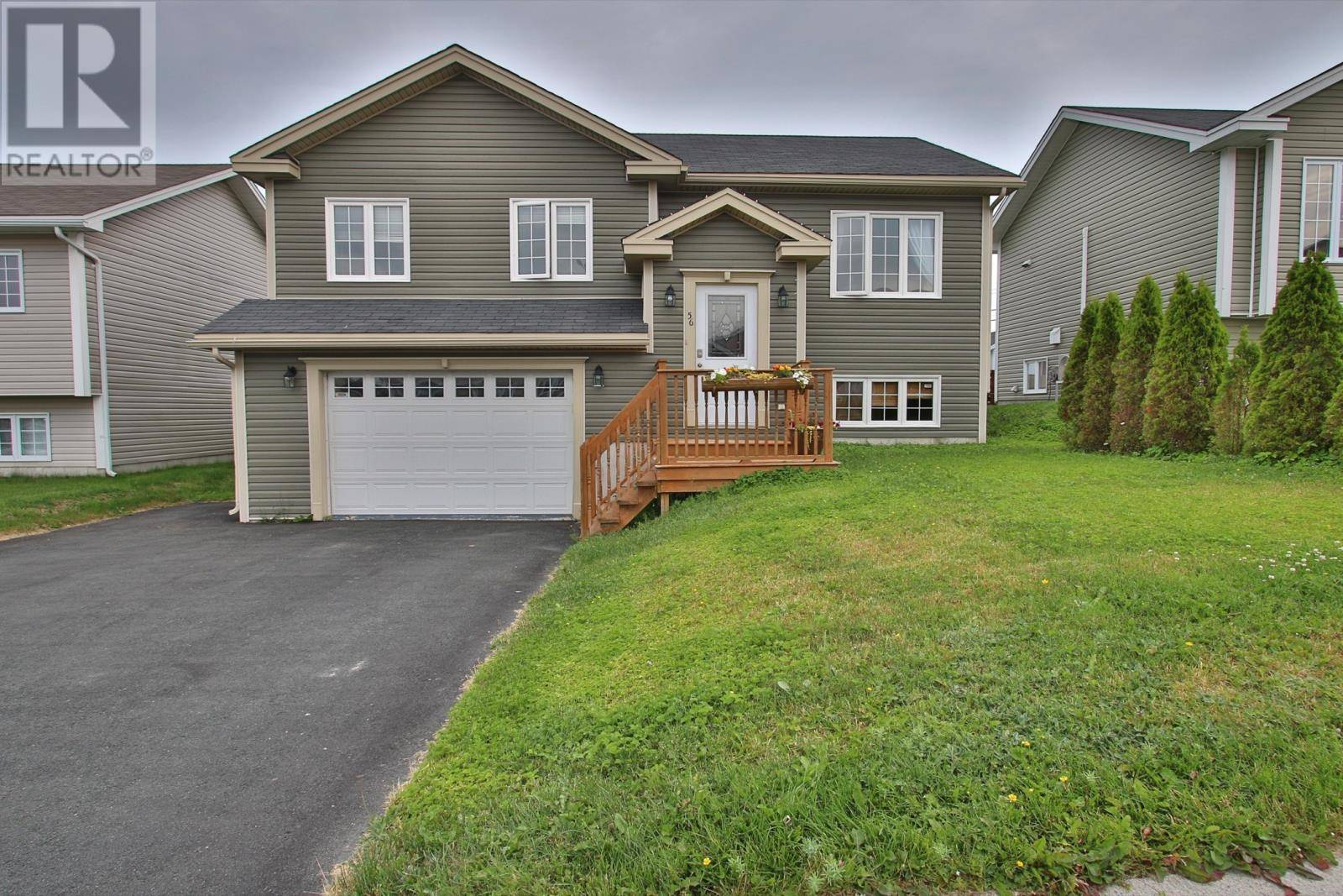 House for sale at 56 Pleasantview Ave Paradise Newfoundland - MLS: 1200220