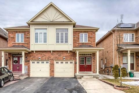 Townhouse for sale at 56 Portrush Tr Brampton Ontario - MLS: W4726278