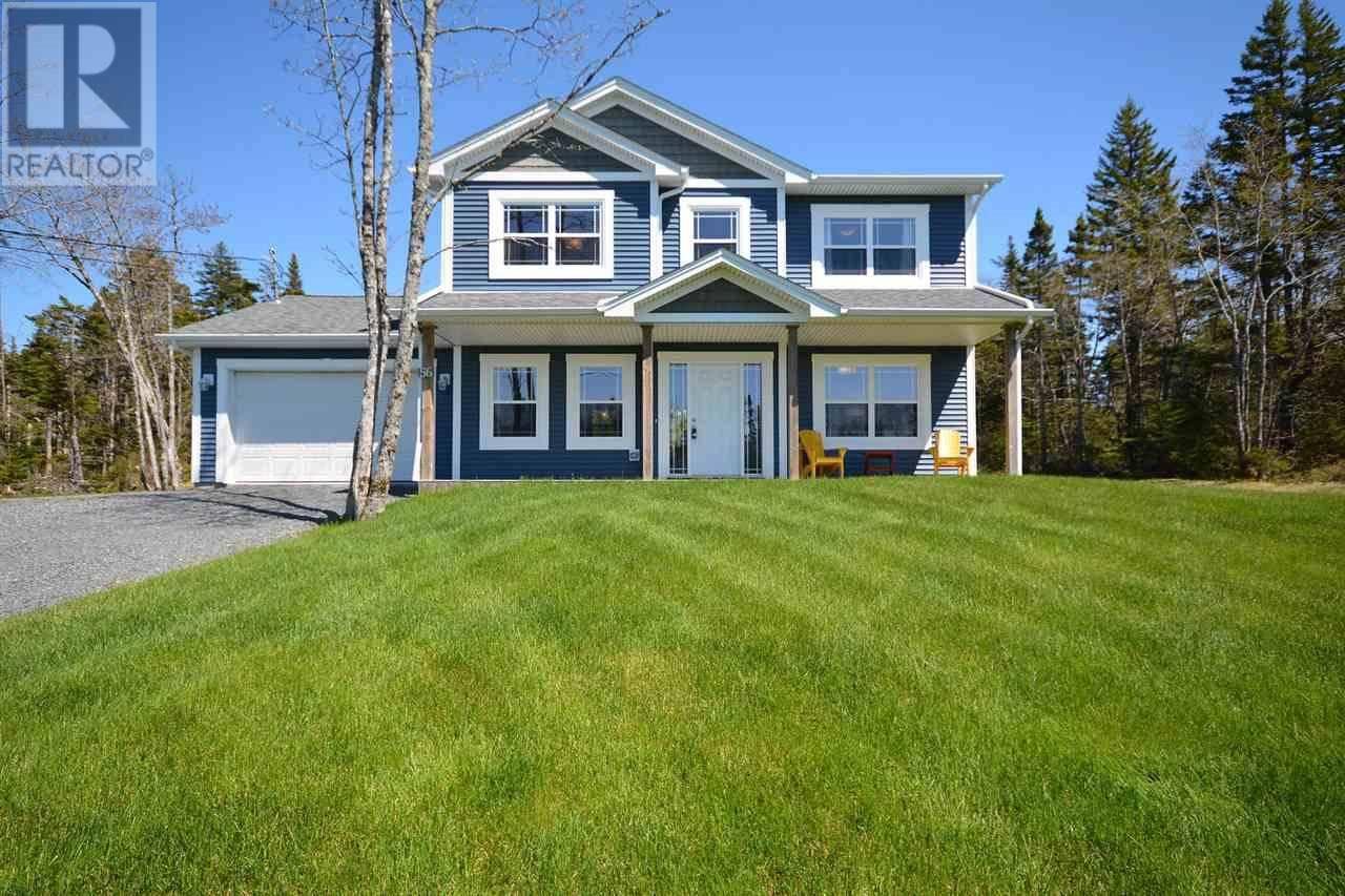 House for sale at 56 Powers Rd Whites Lake Nova Scotia - MLS: 202005763