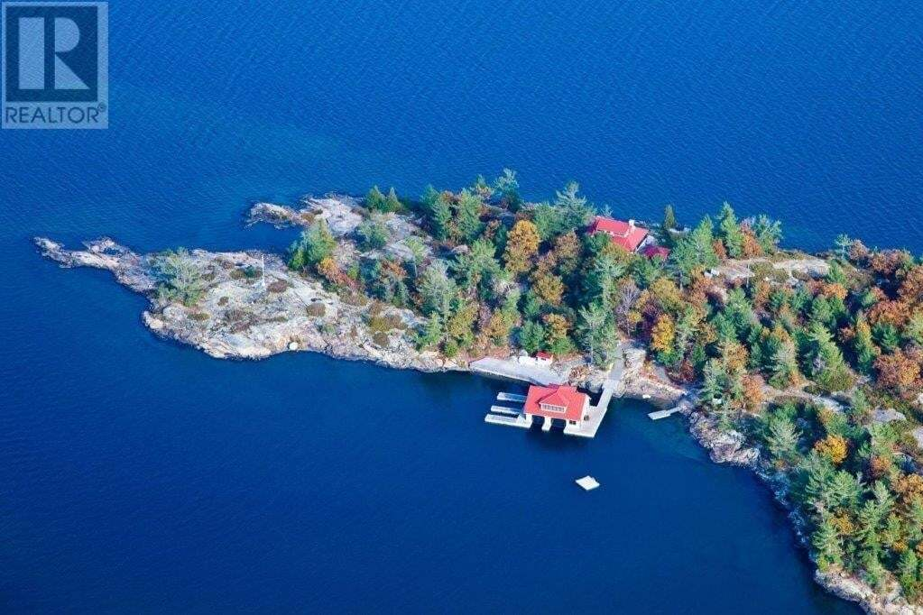 House for sale at 56 Pt Frying Pan Is Parry Sound Ontario - MLS: 30825308