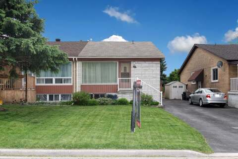 Townhouse for sale at 56 Pynford Cres Toronto Ontario - MLS: C4778697