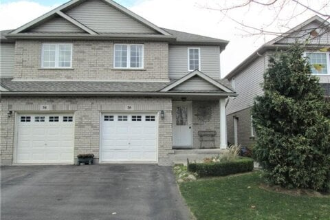 House for sale at 56 Raspberry Tr Thorold Ontario - MLS: 40038816