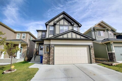 House for sale at 56 Ravenskirk Cs SE Airdrie Alberta - MLS: A1036468