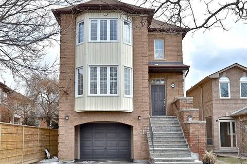 House for sale at 56 Redondo Dr Vaughan Ontario - MLS: N4389362