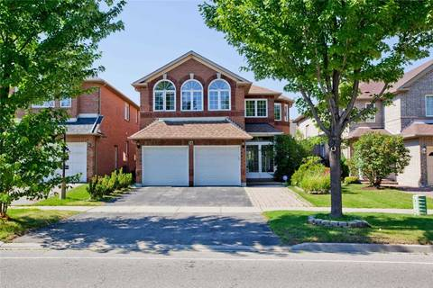 House for sale at 56 Redstone Rd Richmond Hill Ontario - MLS: N4516749