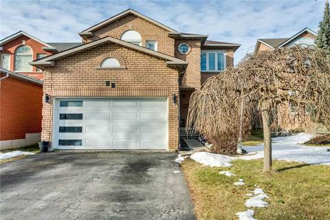 House for sale at 56 Ringwood Dr Whitby Ontario - MLS: E4685487