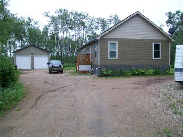 House for sale at 56 River Haven  Rural Bonnyville M.d. Alberta - MLS: E4153568
