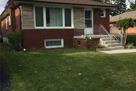 House for sale at 56 Rochman Blvd Toronto Ontario - MLS: E4589380
