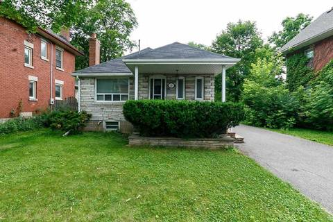 House for rent at 56 Rosedale Ave Brampton Ontario - MLS: W4505569