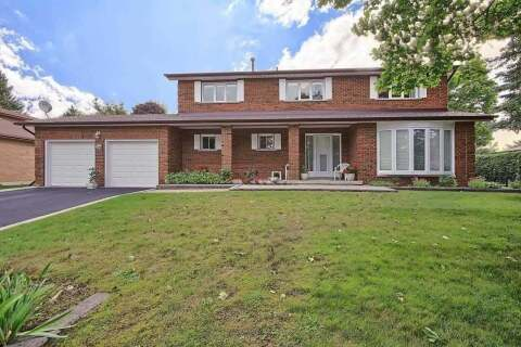 House for sale at 56 Rosegarden Cres Richmond Hill Ontario - MLS: N4917736