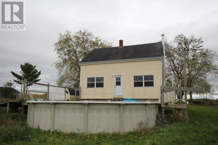 56 Ross Barkhouse Road Center Burlington For Sale