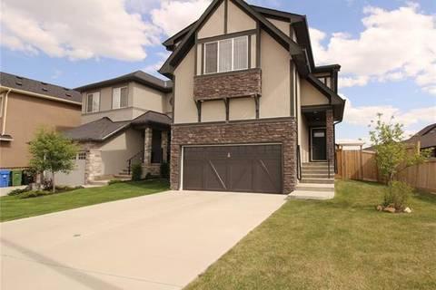 House for sale at 56 Sage Meadows Circ Northwest Calgary Alberta - MLS: C4265754