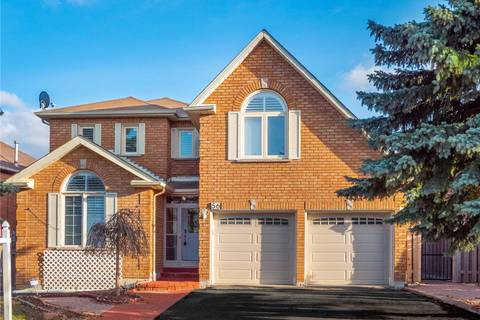 House for sale at 56 Savage Rd Newmarket Ontario - MLS: N4412301