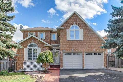 House for sale at 56 Savage Rd Newmarket Ontario - MLS: N4606474