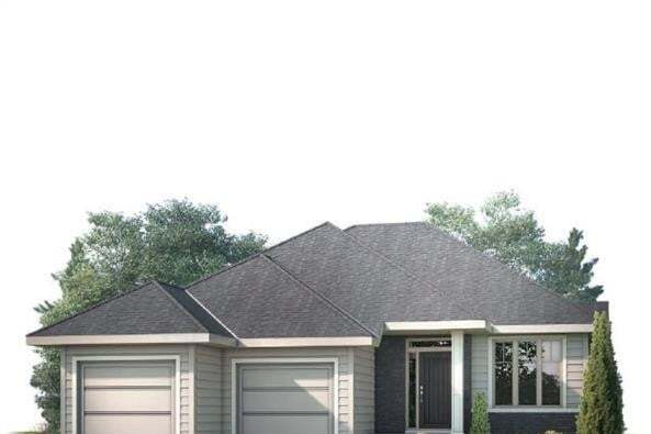 House for sale at 56 Shawnee Gr SW Shawnee Slopes, Calgary Alberta - MLS: C4294231