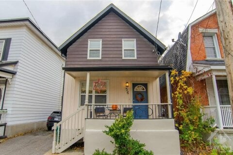 House for sale at 56 Sherbrooke Ave Ottawa Ontario - MLS: 1216552