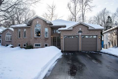 House for sale at 56 Silver Birch Ave Wasaga Beach Ontario - MLS: S4711051