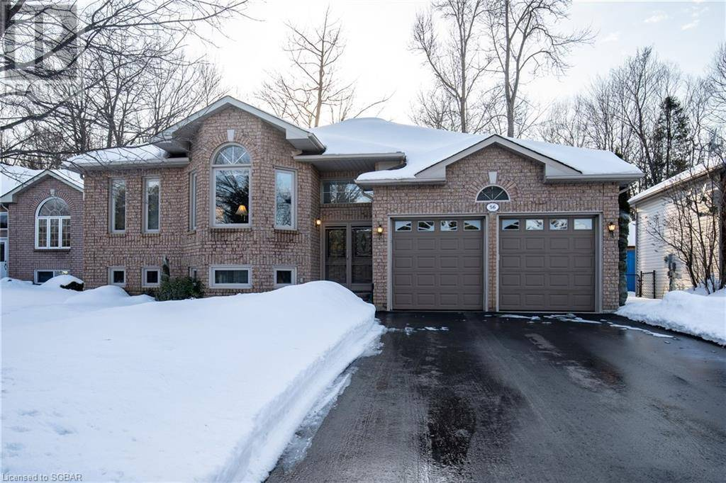 House for sale at 56 Silver Birch Ave Wasaga Beach Ontario - MLS: 247528