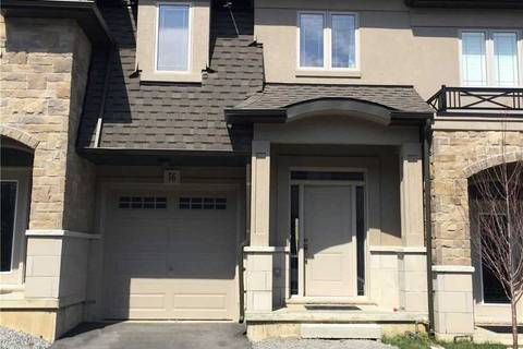 Townhouse for sale at 56 Sonoma Valley Cres Hamilton Ontario - MLS: X4468680