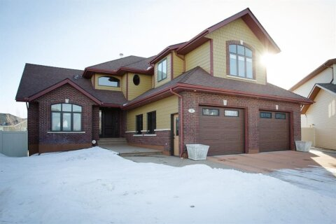 House for sale at 56 South Shore Cs Brooks Alberta - MLS: A1028694