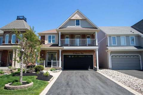 House for sale at 56 Strandmore Circ Whitby Ontario - MLS: E4769839