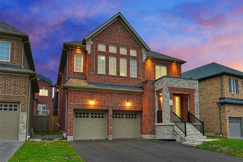 House for sale at 56 Strong Ave Vaughan Ontario - MLS: N4618474