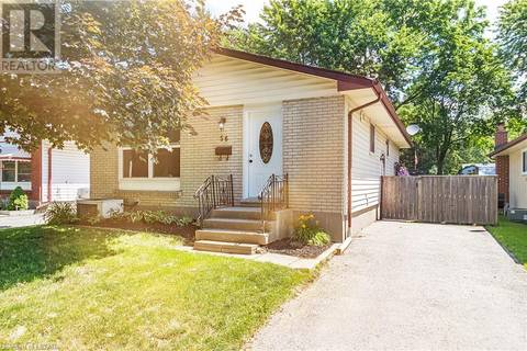 House for sale at 56 Stroud Cres London Ontario - MLS: 207114