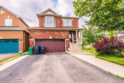 House for sale at 56 Summer Mist Ct Brampton Ontario - MLS: W4513658