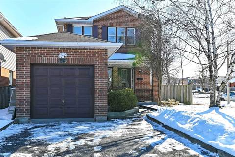 House for sale at 56 Summertime Ct Brampton Ontario - MLS: W4697215