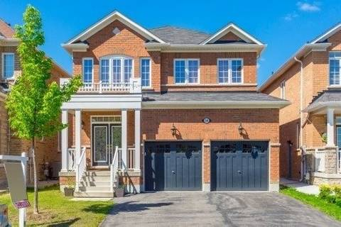 House for sale at 56 Summitgreen Cres Brampton Ontario - MLS: W4453832
