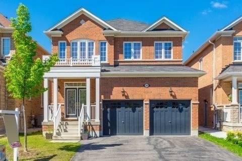 House for sale at 56 Summitgreen Cres Brampton Ontario - MLS: W4453832