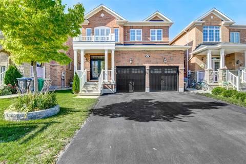 House for sale at 56 Summitgreen Cres Brampton Ontario - MLS: W4623800