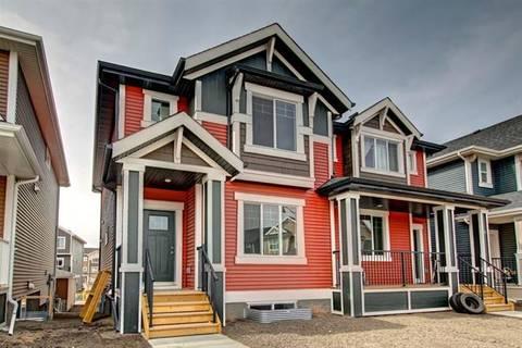 Townhouse for sale at 56 Sundown Vw Cochrane Alberta - MLS: C4236761